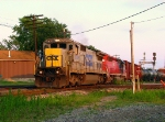 CSX 7509 Q516